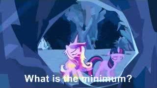 My Little Pony: FiM - This Day Aria Badly Translated(, 2012-08-22T19:06:12.000Z)