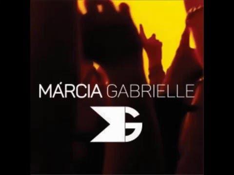 SOU REFÉM - MÁRCIA GABRIELLE