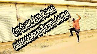 City Slums_Raja Kumari ft. DIVINE Hip Hop Dance choreography by Birjesh Gautam