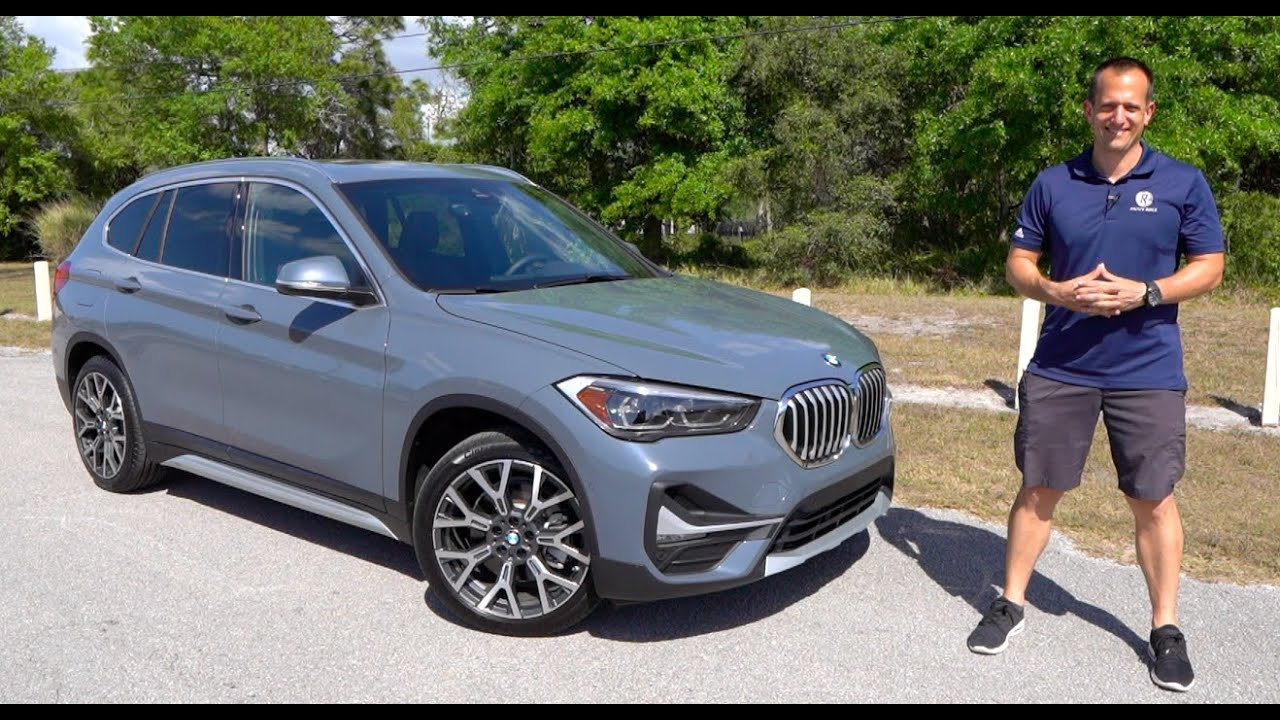 Is The Updated 2020 Bmw X1 The Best Compact Luxury Suv You Can Buy Youtube
