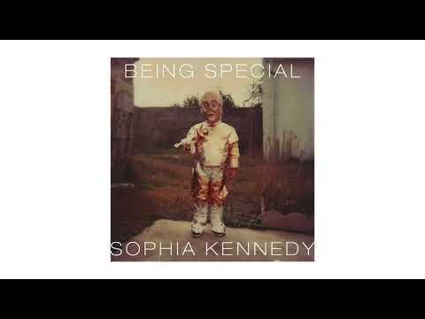Sophia Kennedy - Apple in the Basket (Pampa029)