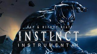Dark Epic Banger HIPHOP INSTRUMENTAL - Instinct (SadikBeatz Collab)