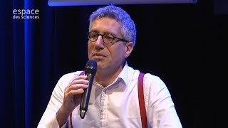 [Gilles Dowek] La transformation des sciences par l'informatique