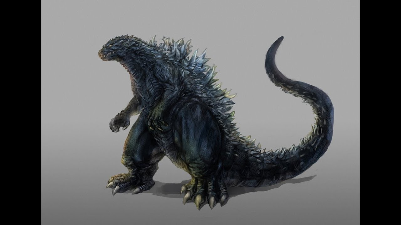 Godzilla 2014 putting the pieces together plot - King kong design ...