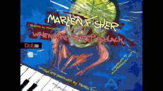 Marten Fisher - When The Sheep Attack Dub=recordings