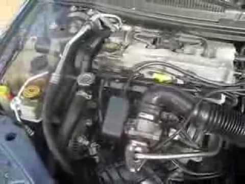 2002 Dodge Stratus Review