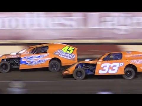 Heat Races: Perris Auto Speedway 9-10-16