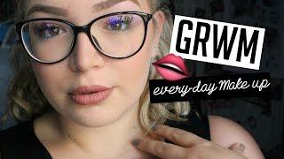 GRWM // IL MIO