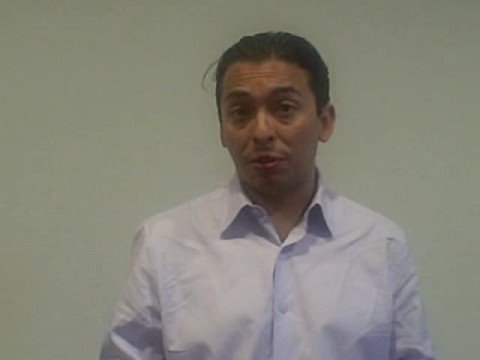 Brian Solis Interview at BlogWorld 08