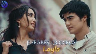 Jorabek Qodirov   Laylo Премьера клипа 2019