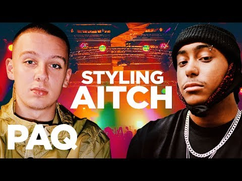 We All Styled Aitch (ft. LYNX Music)
