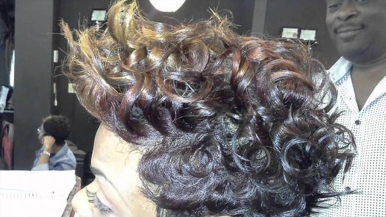 diva styles short cuts & waves dallas tx - youtube