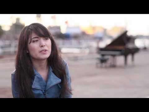 Alice Sara Ott - Valses de Chopin (trailer)