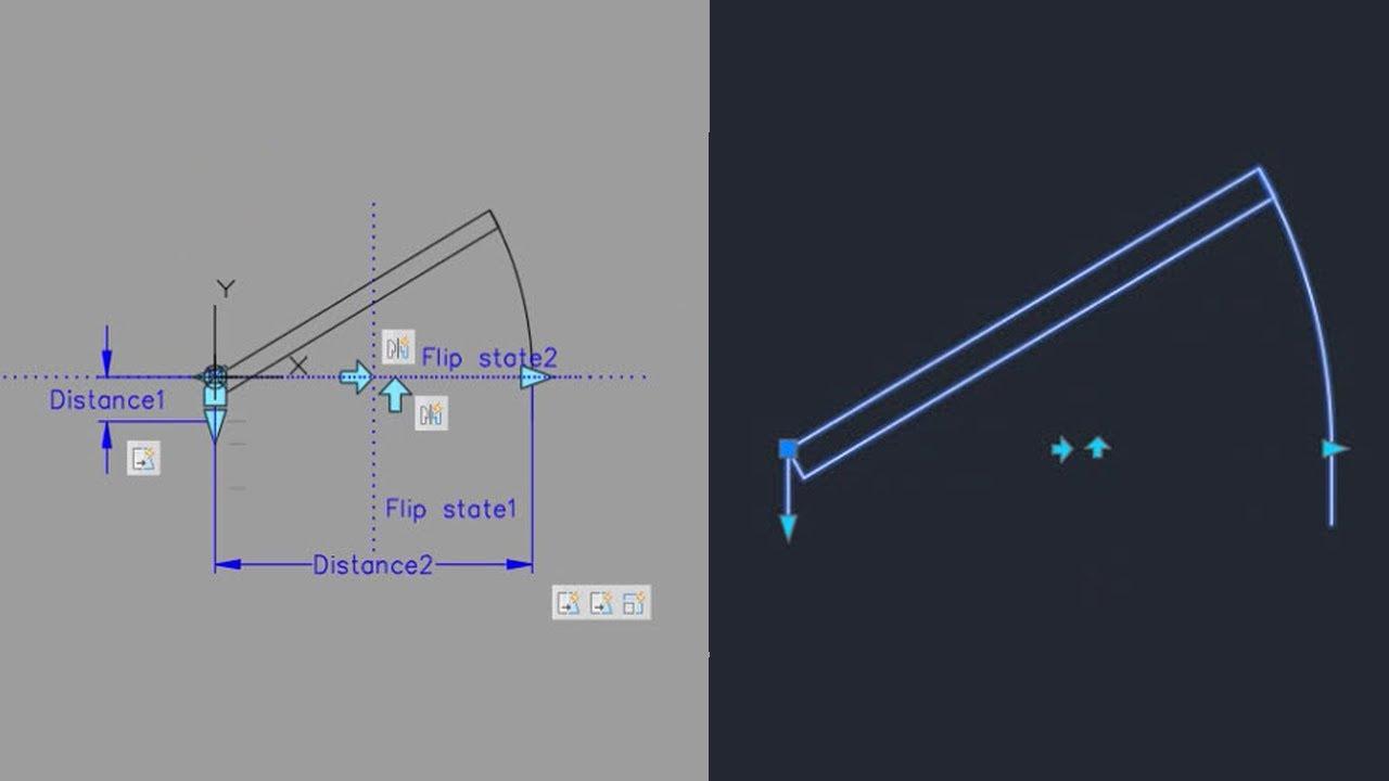 Autocad Wiring Diagram Tutorial