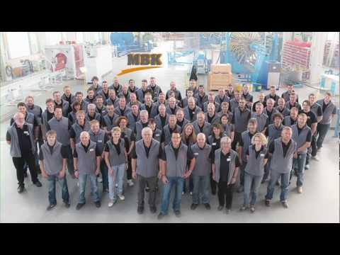 mbk Maschinenbau GmbH - Company Image -