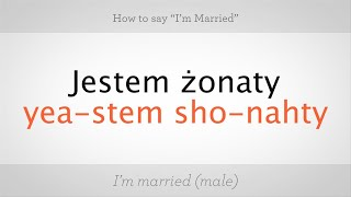 """How to Say """"What's Your Number"""" in Polish 
