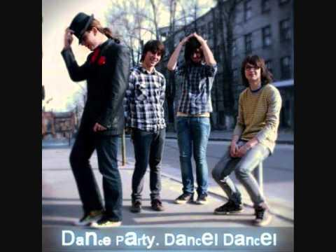 Клип Dance Party. Dance! Dance! - Hug Is.