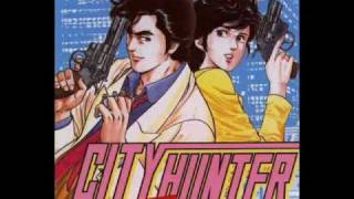 City Hunter - Still love her