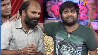 Jabardasth - జబర్దస్త్ -   Chalaki Chanti Performance on 18th June  2015