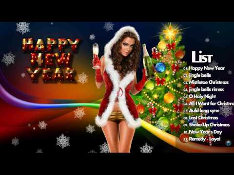 ABBA - Happy New Year 2017 - Merry Christmas - Top Best Hits
