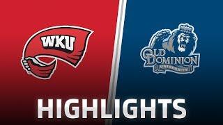 Highlights: WKU at ODU