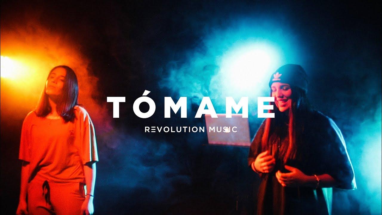 Tómame - Revolution Music (Video Oficial)