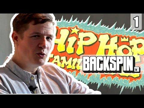 Hip-Hop Geschichtsstunde mit Falk und Niko - Wie hat  Hip-Hop angefangen? (1/3) | BACKSPIN TV