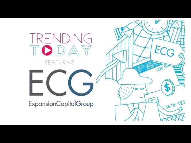 Expansion Capital Group featured on Trending Today