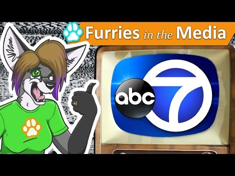 39 ABC 7 News New York | Furries in the Media