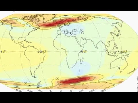 Space Weather, Starwater, Quake Warning | S0 News Mar.10.2018