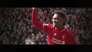 Daniel Sturridge vs Southampton (H) 14-15 HD 720p by i7xComps