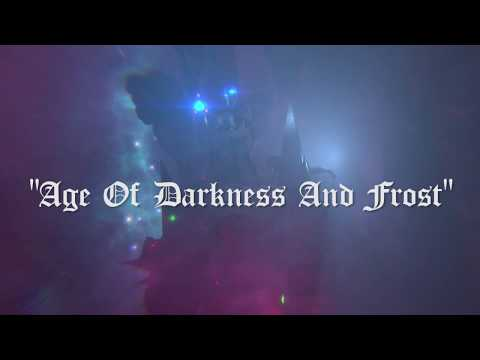 Moon And Azure Shadow - Age Of Darkness And Frost: Review