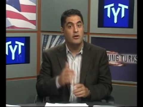 Young Turks Episode 9/14/09