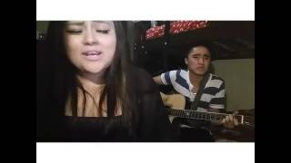Porque lloras - Trebol Clan Ft. Ken-Y Cover By Susan Prieto Ft. Johnny Lau