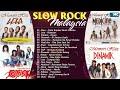 Olan, Lela, Febians, Dinamik, Umbrella - Lagu Slow Rock Malaysia 90an Terbaik - Lagu Jiwang 90an