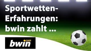 Sportwetten-Erfahrungen: Bwin zahlt Gewinne nicht aus