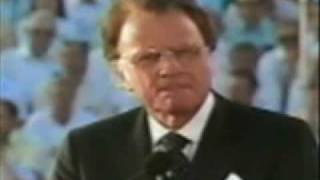Just Say No! by Billy Graham