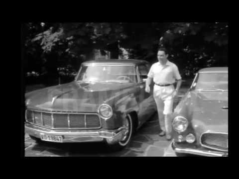 Mario Del Monaco Clip Video Raro 1960