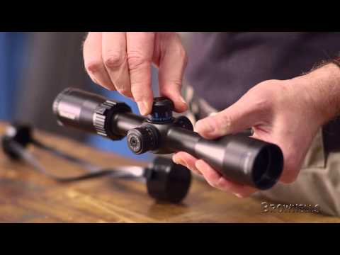 Simmons Protarget Rifle Scopes