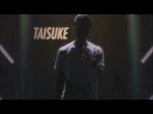 ** Taisuke's World **  B-boy Trailer 2015