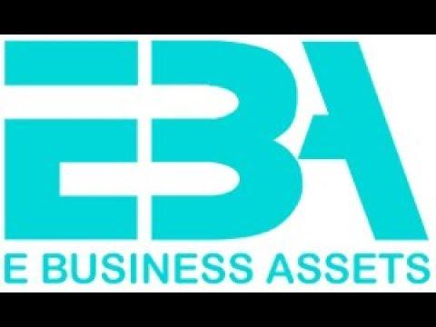 E Business Assets