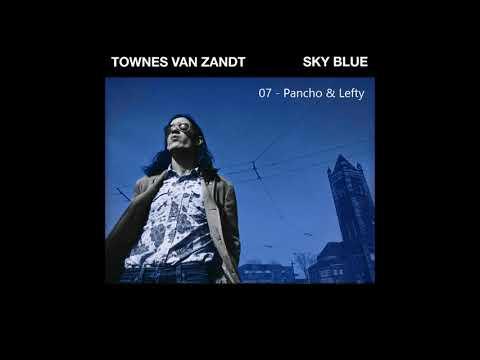 Townes Van Zandt - Pancho & Lefty