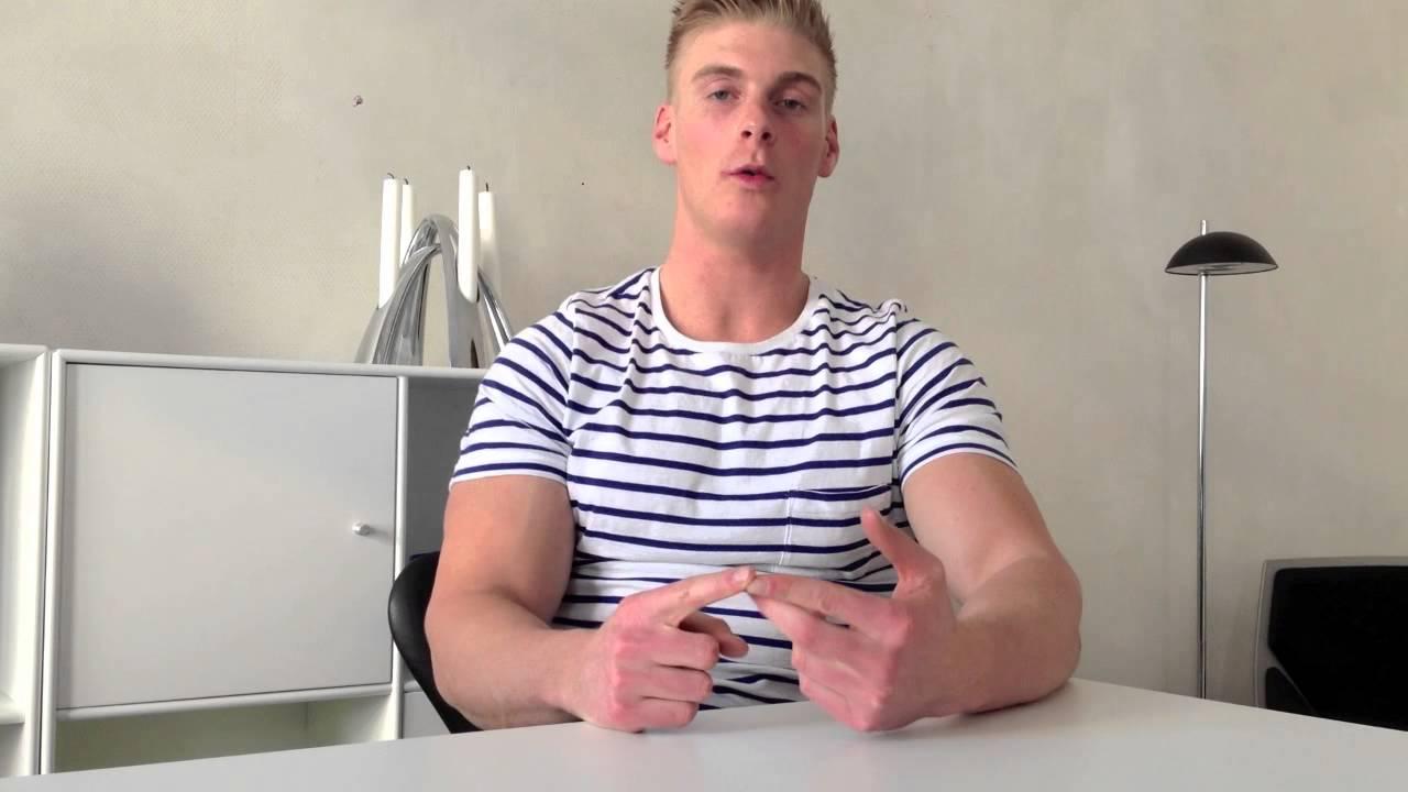 Tabe sig - Sådan taber du dig mest fornuftigt! - YouTube