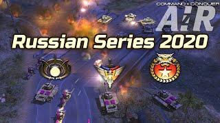 Russian Series 2020 (GENERALS ZERO HOUR)