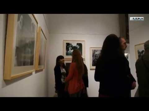 Exposición de Fotos de Fidel Castro en Buenos Aires