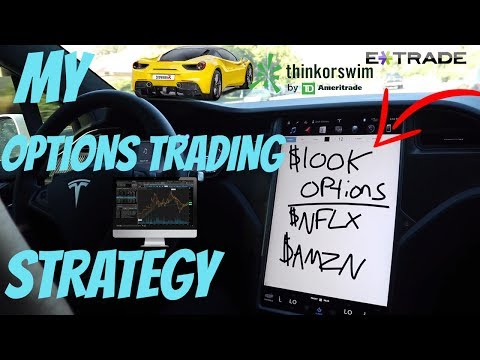 How To Make $100K Trading Options