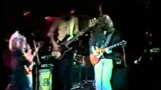 "Little Feat - ""A Apolitical Blues""  featuring Mick Taylor"