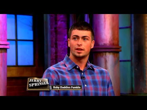 Big Brother To The Rescue (The Jerry Springer Show) from YouTube · Duration:  31 seconds