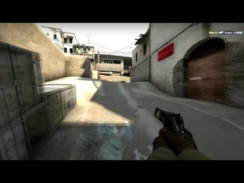 how to kill people in console cs go