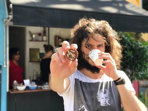 MINHA MENOR CAFETERIA PREFERIDA - Meus lugares favoritos